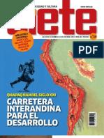 Semanario Siete- Edición 46
