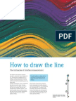 How to Draw the Line - Interface Measurement; Endress+Hauser Maulburg AG._como Medir Interface