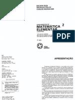 Fundamentos.de.Matematica.elementar.vol.02.Logaritmos
