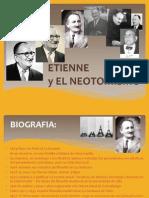 Etienne Gilson y El Neotomismo