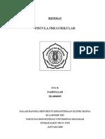 Referat Fistula preaurikular nas_fk unram
