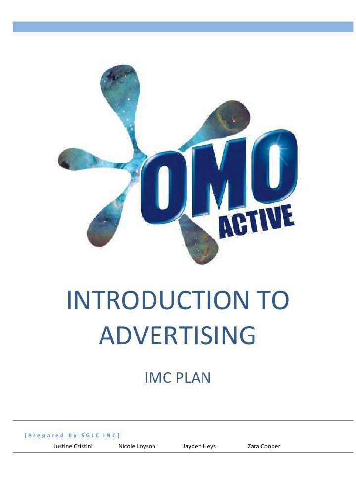 omo marketing plan Plan de ventas y de marketing se definen los canales de distribución, se planifica, presupuesta la forma y los medios por los cuales el producto llegará a los.