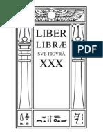 10 - Liber Librae
