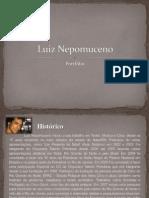 Luiz Nepomuceno - portfólio