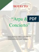Proyecto Arpa Ecuatoriana