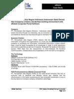 PGN Case Study