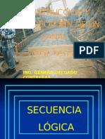 Vol. 04 - Construccion y Remodelacion de Un Canal