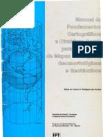 Manual de Fundamentos Cartográficos_IPT