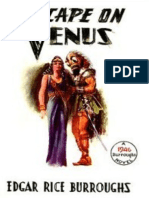 04 - Edgar Rice Burroughs - Escape on Venus