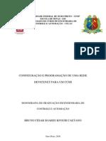 Configuração de DeviceNet( Redes Industriais de Automação)