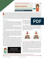 Class-Size Shifting School Model - Opportunity Knocks - Public Impact
