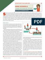 In-Person Rotation Elementary School Model - Opportunity Knocks - Public Impact
