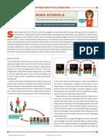 In-Person Rotation Subject Spec Elem School Model - Opportunity Knocks - Public Impact