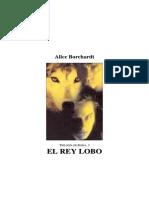 Borchardt, Alice - Roma 3 - El Rey Lobo