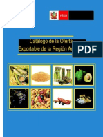 Productos Agroindustriales,Pesca,Mineria