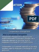 Compensation (1)