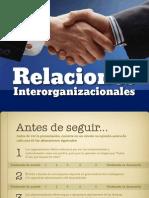 Relaciones Org