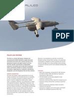 Falco UAV