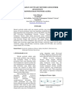 Laporan Paper Software