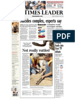 Times Leader 09-30-2012
