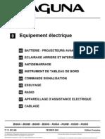 Mr339laguna Equipements Electrique