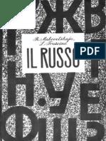 Il Russo Corso Elementare - Makovetskaja Truscina