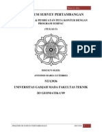 Praktikum Survey Pertambangan.pdf Jadi