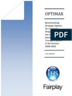 2010 Optimar Study