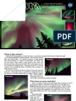 Aurora Quick Facts