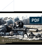 2012 Leupold Tactical Catalog