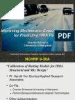 Schwartz Improving Mechanistic-Empirical Models for Predicting HMA Rutting