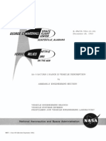 Saturn I SA-5 Rocket History