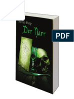 »Der Narr« - Stefan Papp