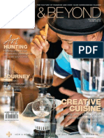 Bali & Beyond Magazine October 2012