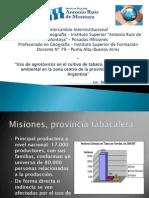 Agrotoxicos Punta Alta