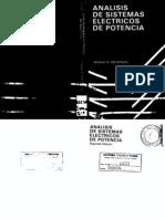 Análisis de sistemas eléctricos de potencia - William D. Stevenson (2da Edición)