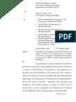 2009reservation to Disabled in HP Notification- Vijay Kumar Heer