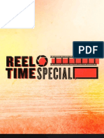 LFC Reel Time Special | September Issue