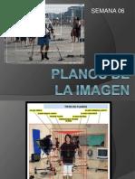 Planos de La Imagen