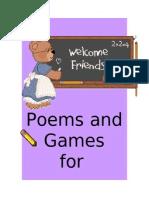 Games for Children