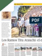 Los Ramos Titu Atauchi