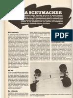 La Schumacher Rcm Avril83 19