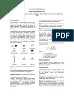 Construcciones Electrónicas (L)