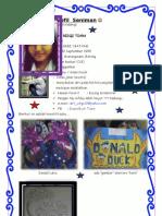 Profil Seniman