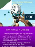 34 Defense