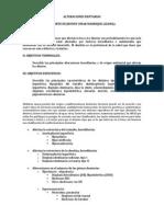ALTERACIONES DENTARIAS (APORTE)