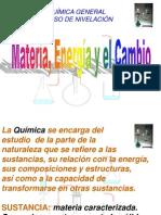 TEMA 1. ENERGÍA Y EL CAMBIO