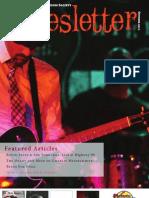 Bluesletter October 2012