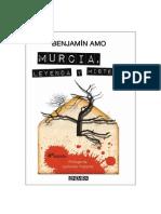 MURCIA, LEYENDA Y MISTERIO_Pág. Previas