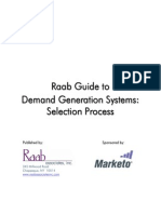 Raab Guide to Demand Generation Systems